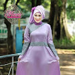 Aneka Pilihan Baju Muslim Dress Lebaran Terbaru | Just For Share