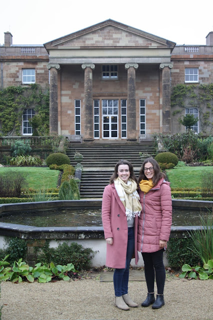 Hillsborough castle history Northern Ireland royal residence