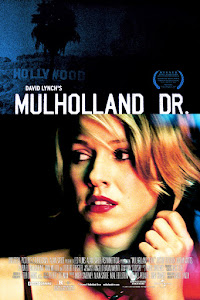 Mulholland Dr. Poster
