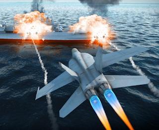 3D Fighter Pilot Games Free Online
