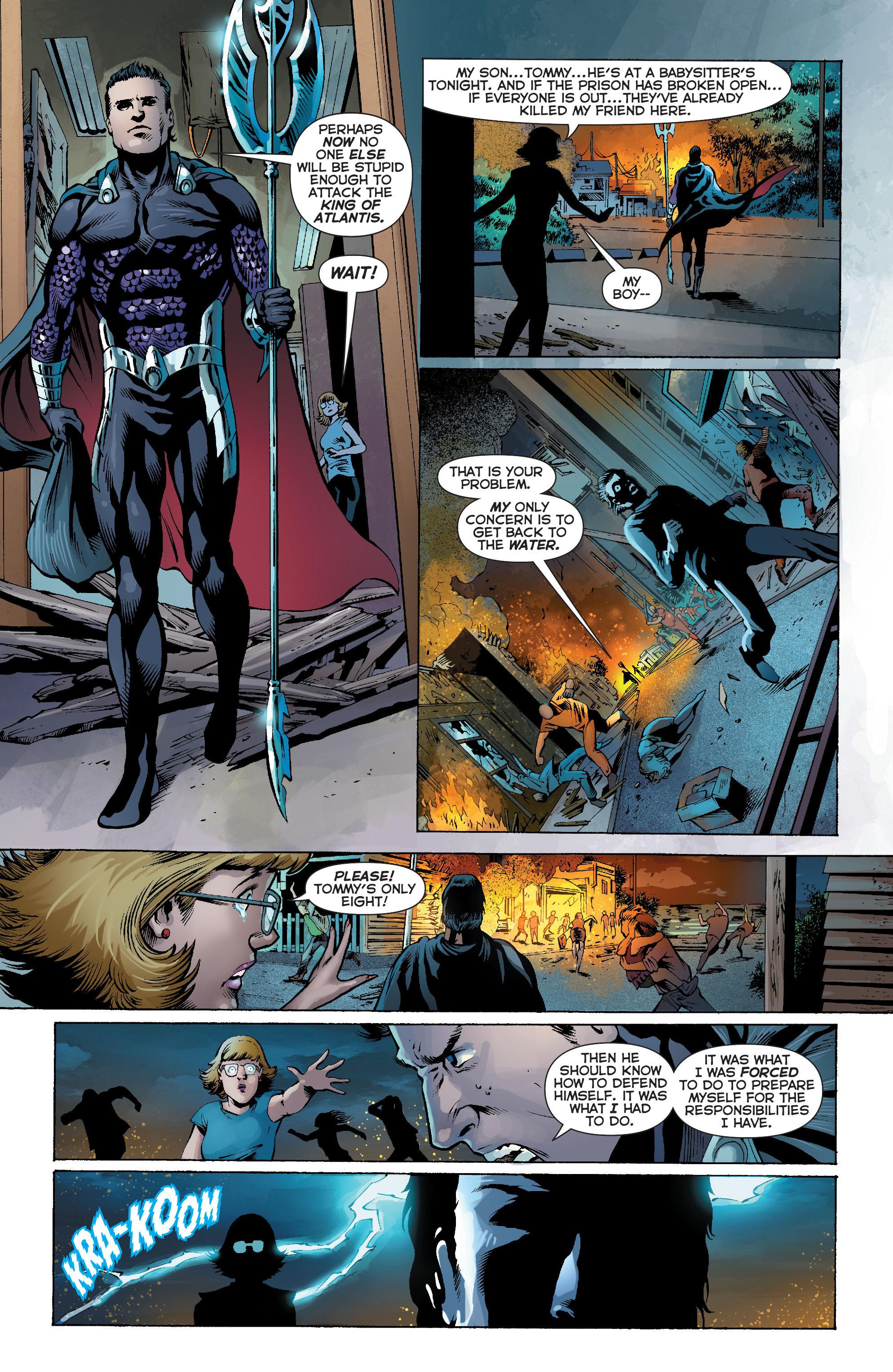 Read online Aquaman (2011) comic -  Issue #23.2 - 16