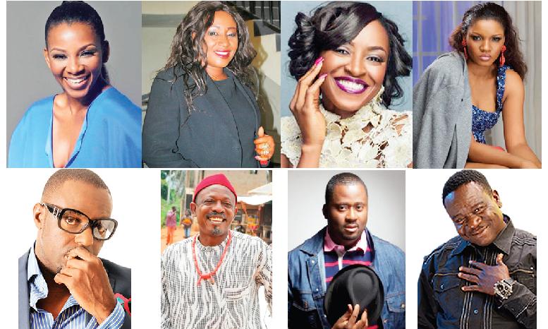failed nollywood singers