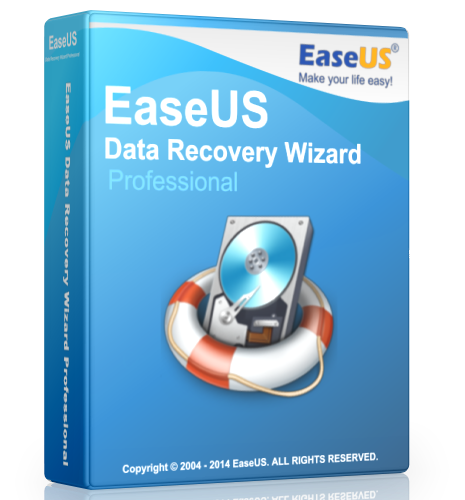 Free Download EaseUS Data Recovery Wizard 8.6.0 + Serial | Aku dan Internet