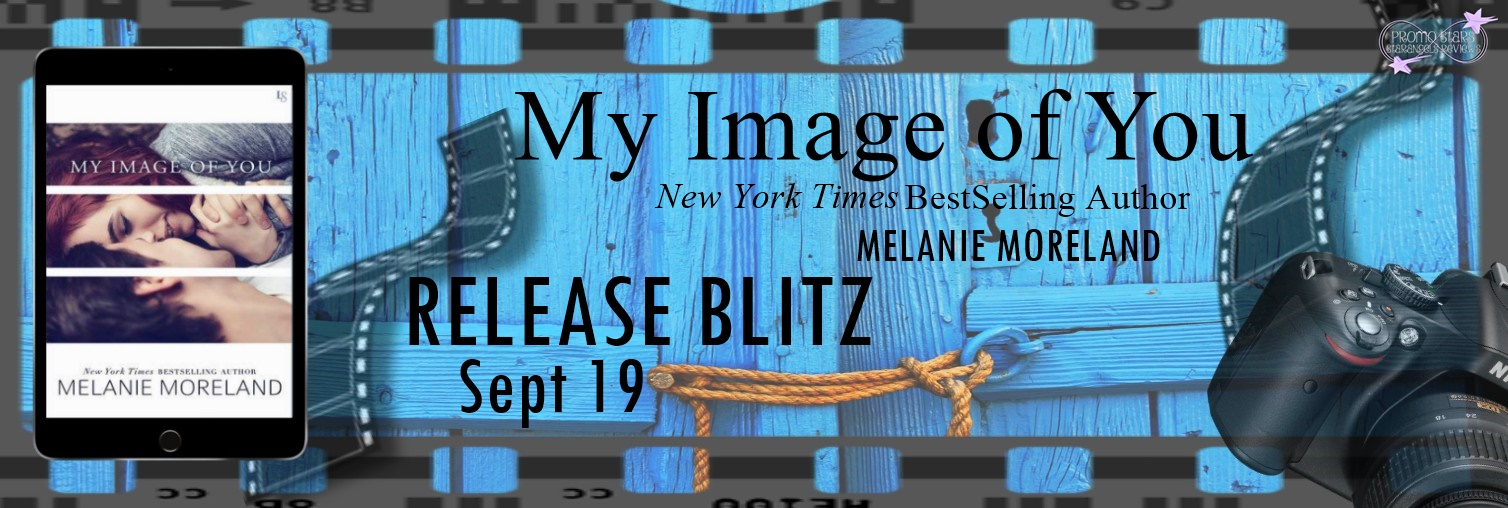 My Image of You Release Blitz