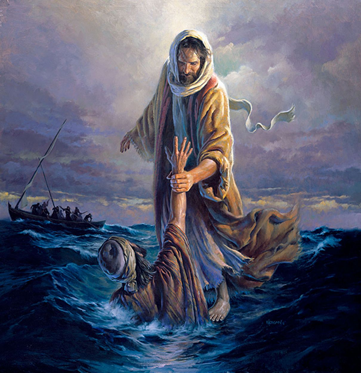 бог и человек картинки со смыслом представленных снимках