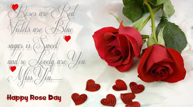 Rose Day Whatsapp