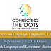 3rd International Conference on Language, Lingiustics, Literature and Translation