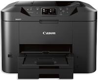 Canon MAXIFY MB2700 Setup Driver