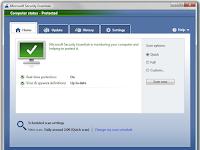 Microsoft Security Essentials 4.9.0218.0 Offline Installer 2018