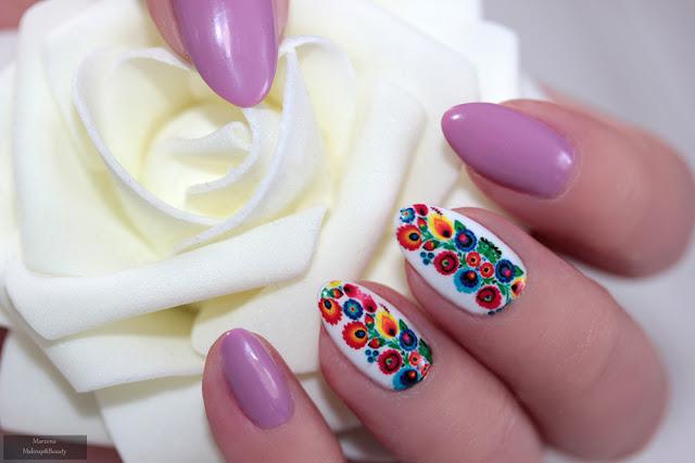 hybrid nails claresa