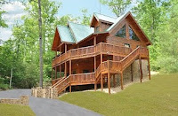 Luxurious cabins for families and groups