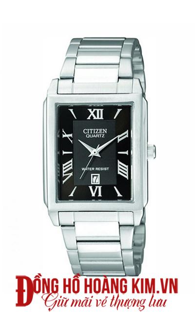 đồng hồ nam hiệu citizen thời trang