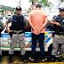 Polícia Rodoviária da GO-070 prende foragido da justiça próximo a Cidade de Goiás