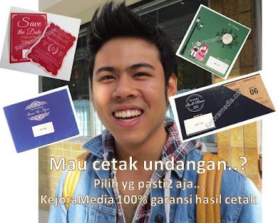 Percetakan Cirebon Murah