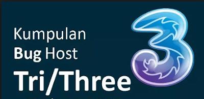 Kumpulan Bug Three 3 yang Masih Aktif Terbaru 2018