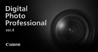 Download Canon Digital Photo Professional 4.9.20 for Mac OS X