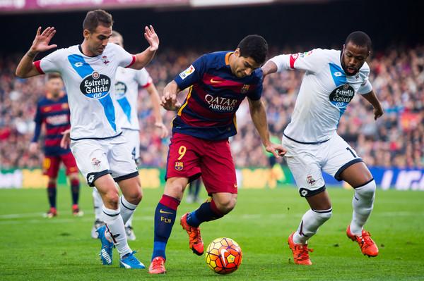 Prediksi Barcelona vs Deportivo La Coruna Liga Spanyol