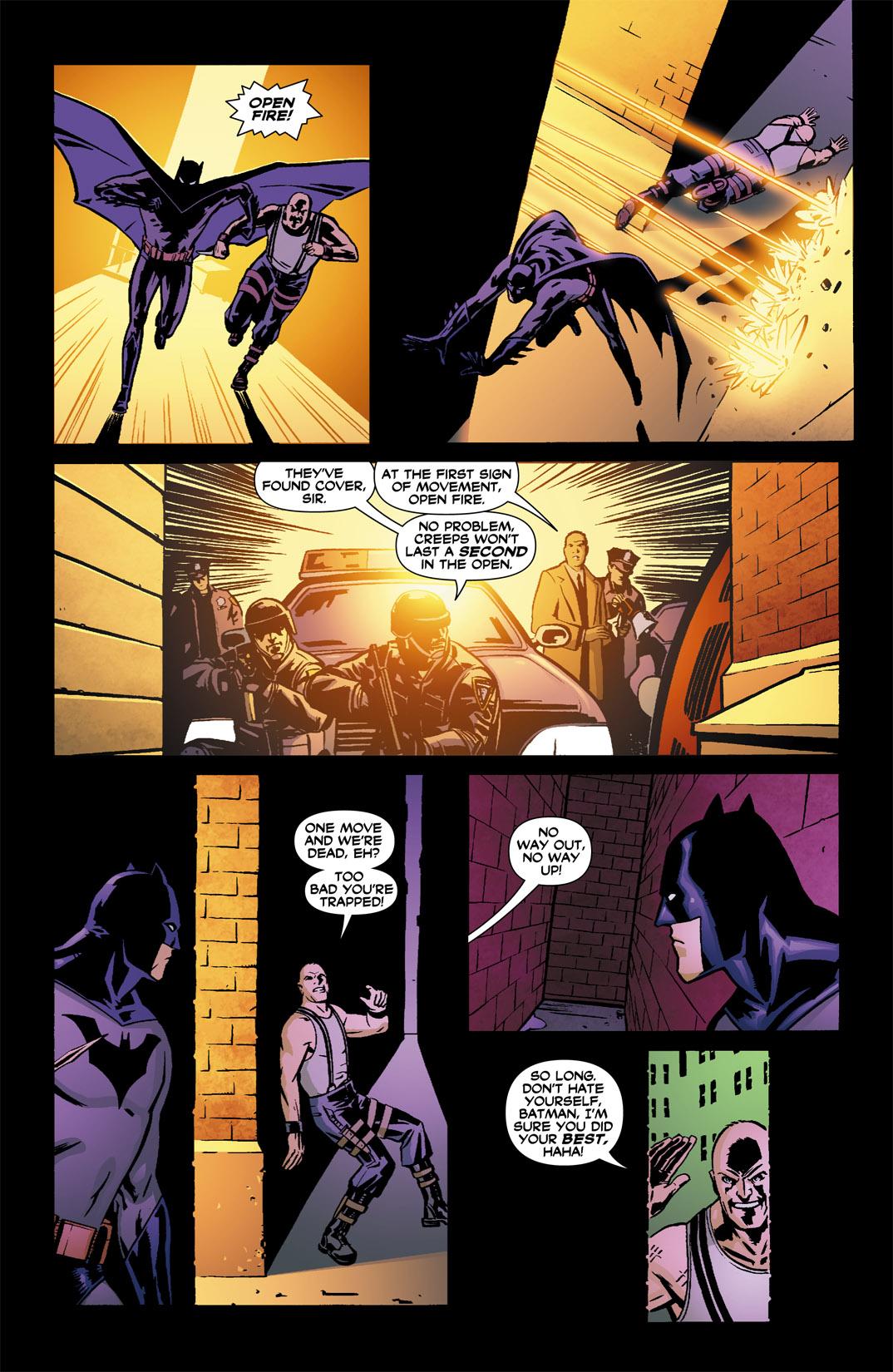 Detective Comics (1937) 816 Page 17