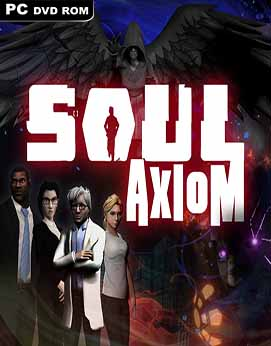 Descargar Soul Axiom PC Full ISO