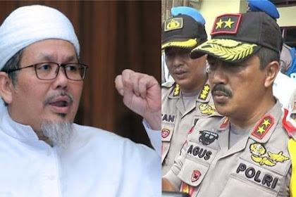Dinilai Bengis Terhadap Rakyat, Ustadz Tengku Peringati Kapolda Sumatera Utara