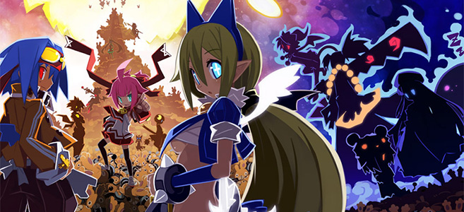 Mugen Souls Cheats Pack - 14 Cheats for PC Release