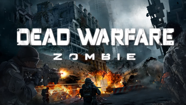 Dead Warfare Zombie Mod Apk OBB Terbaru (Ammo/Damage)