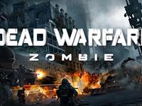 Dead Warfare Zombie v1.7.1.88 Mod Apk OBB Terbaru (Ammo/Damage)
