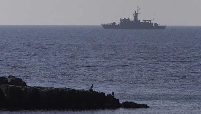 Turki mengutuk penembakan kapal dagangnya oleh penjaga pantai Yunani