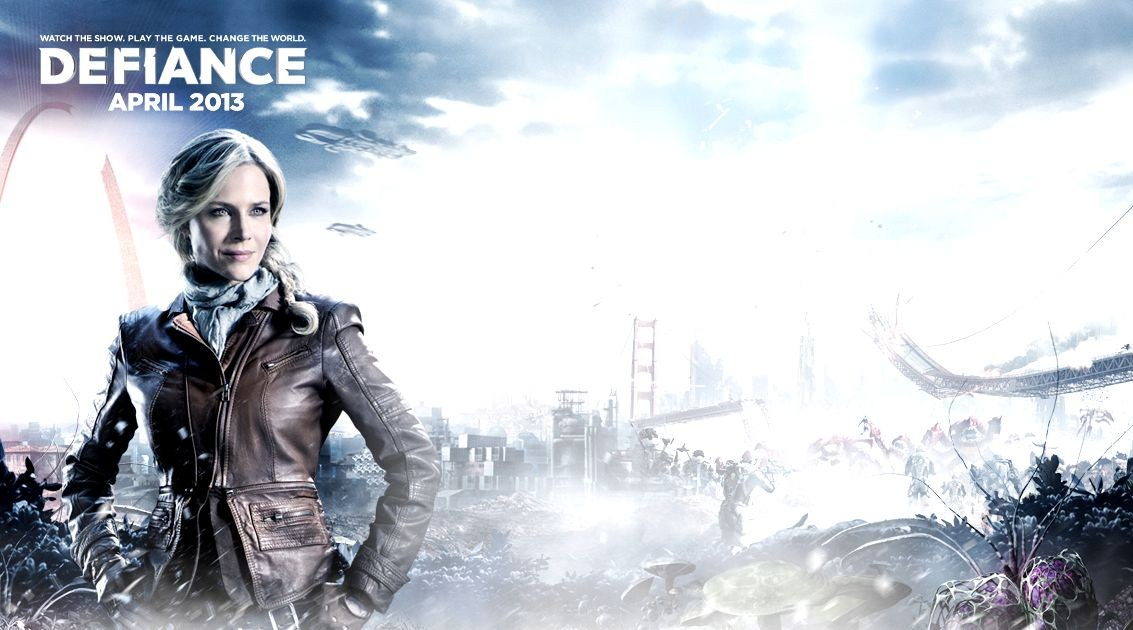 Defiance 2013 TV Series Seasons ~ Massalanews  Defiance 2013 T...