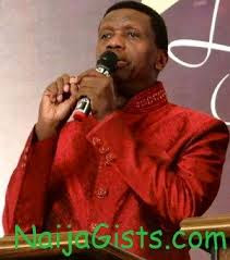pastor adeboye tithing