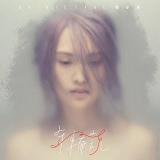 Rainie Yang 楊丞琳 - Traces of Time In Love 年輪說 Lyrics 歌詞 with Pinyin