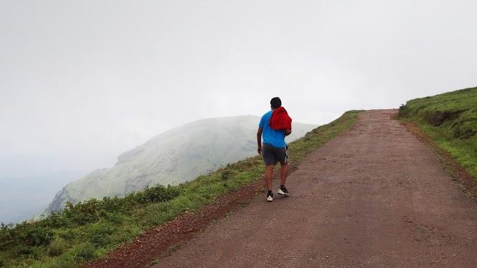 Kemmanagundi, Mulayanagiri & Hebbe falls trip