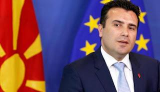 «Δένει» το όνομα ο Ζάεφ: Ετοιμάζει Συνασπισμό για την ευρωατλαντική «Μακεδονία» Εκστρατεία για το δημοψήφισμα