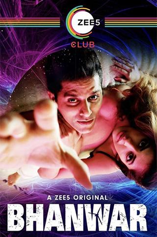 Bhanwar Season 1 Complete Hindi 720p HDRip ESubs Download