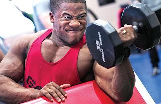 Dampak Negatif Akibat Olahraga Berlebihan