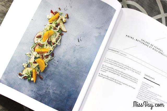 Dînette Magazine road trip Charlevoix foodie recettes