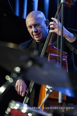 Rudi Engel, Nova Jazz Cava, Terrassa, 23-març-2019