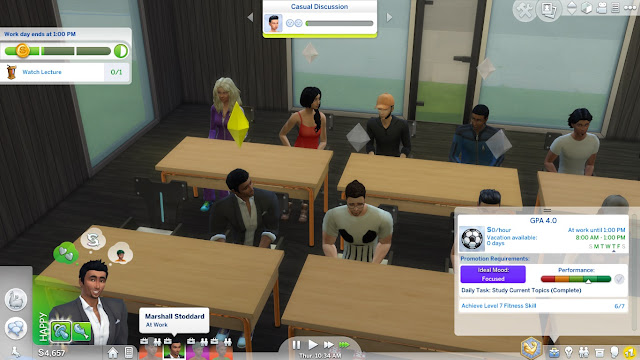 10 Expansions we want in Sims4
