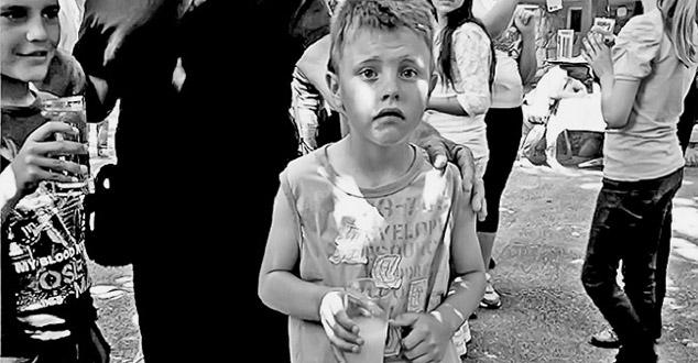 #Deca #Kosovo #Metohija #Srbija #Beograd #Zloupotreba #žandarmerja #Izdaja