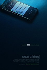 Nonton Film - Searching (2018)