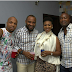 Photos from Actress Mary Uranta 's birthday party