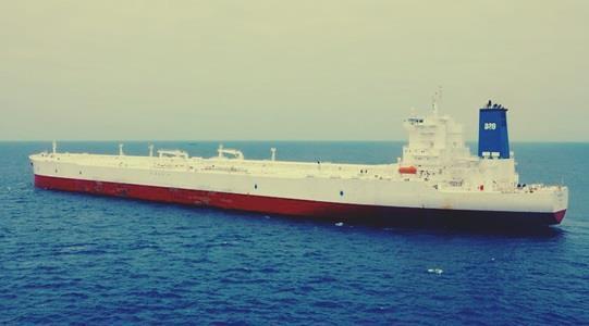 Kapal laut TI Oceania