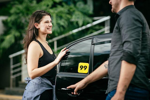 O aplicativo de mobilidade 99 chega ao Acre e abre cadastro para mais de mil motoristas em Rio Branco