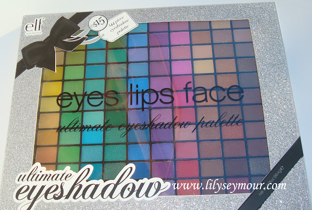 Elf Ultimate Eyeshadow Palette