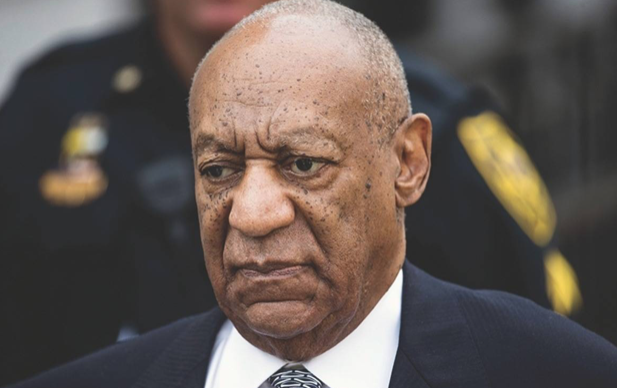 Bill Cosby sets first comedy show since rape trial