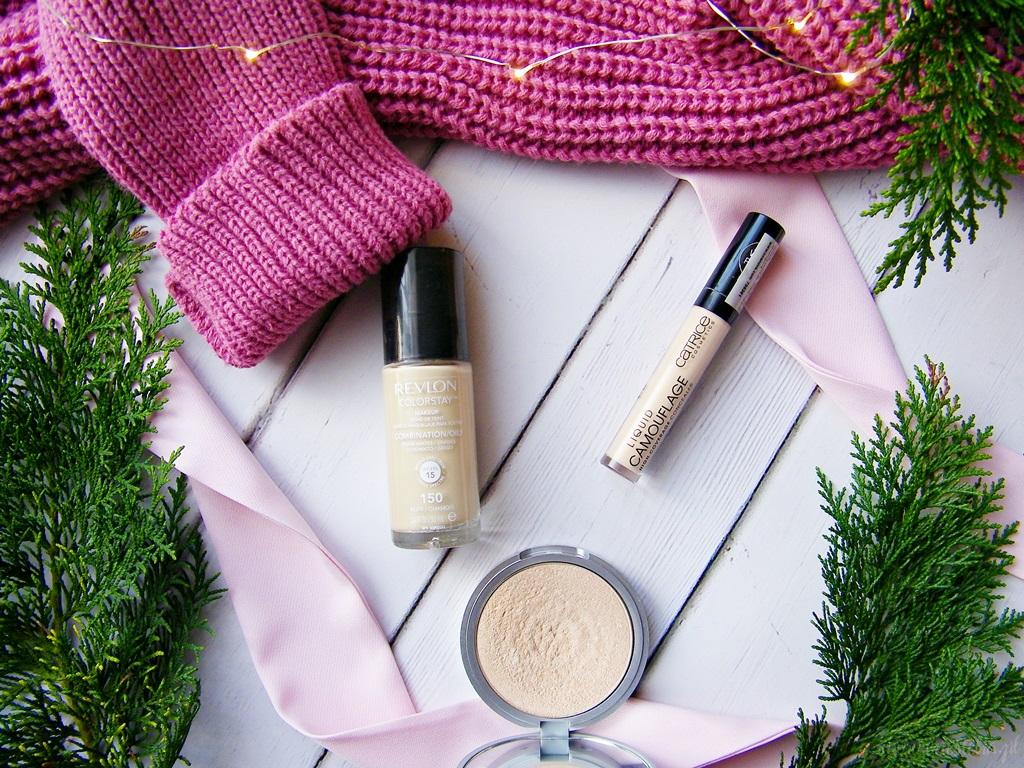 Ulubieńcy kosmetyczni 2017 roku | Najlepsze kosmetyki do makijażu 2017 roku