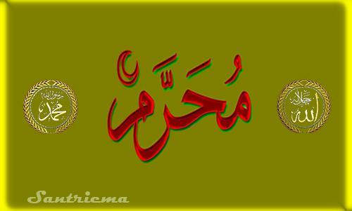 Lafadz Niat Puasa Sunnah Asyura Dan Tasu'a 10-9 Muharram Bulan 2017
