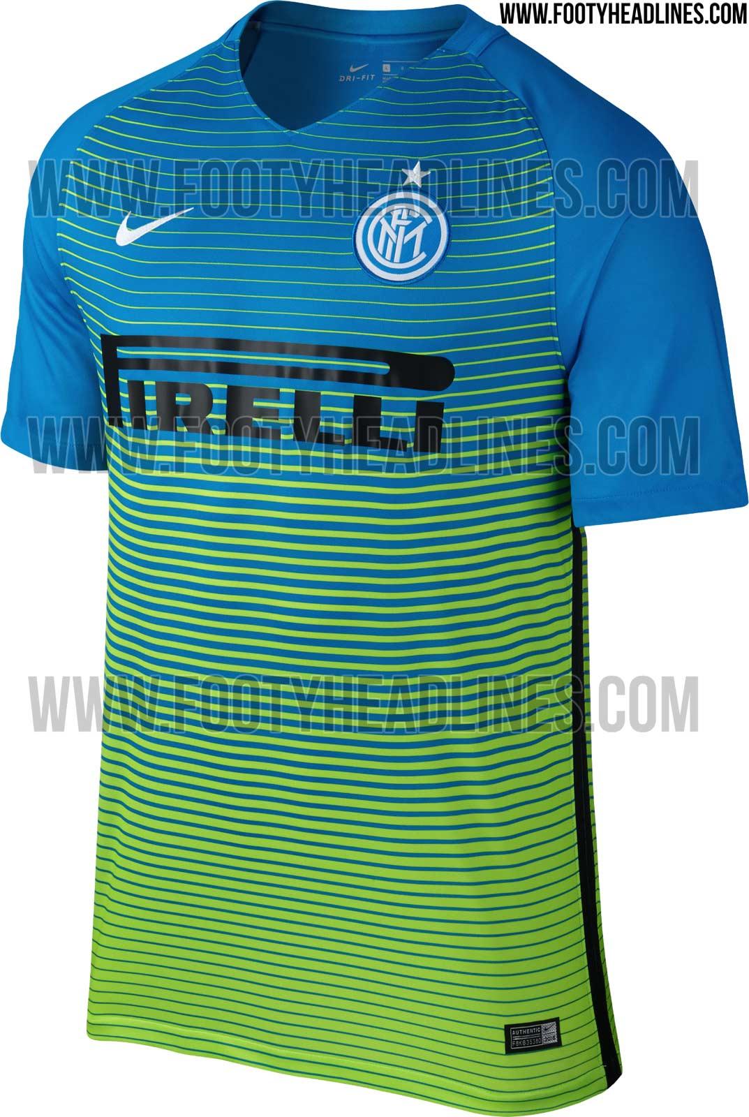 Buy Nike 2016-17 Third Kits Leaked d6591d56c