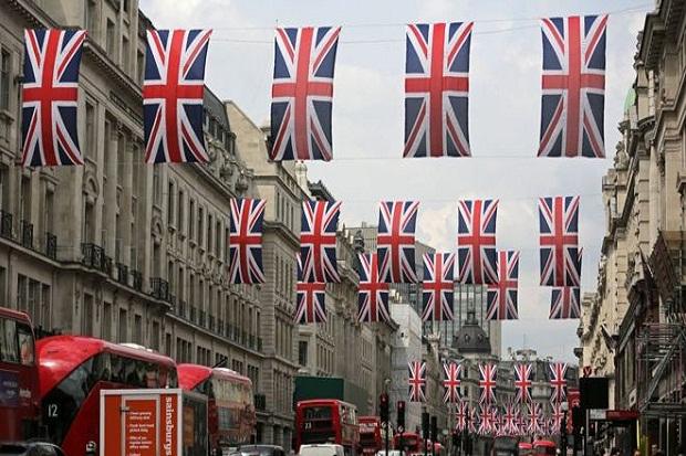 Ogah Ber, Rpisah Dari Uni Eropa, akyat London Serukan Merdeka dari Inggris
