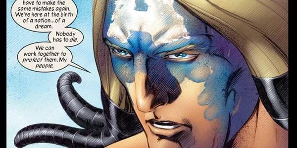 Berbagai Versi Alternatif Captain America – Bagian 2